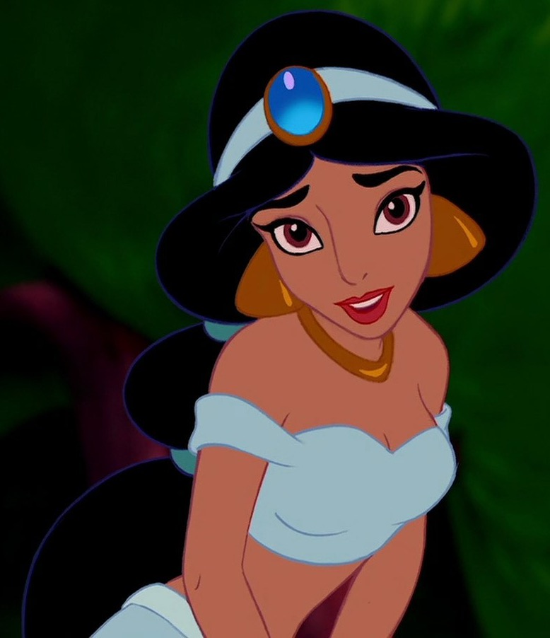 Jasmine_Disney