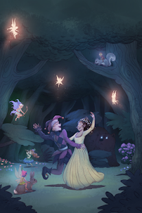 A Midsummer Night's Choice- screenshot thumbnail