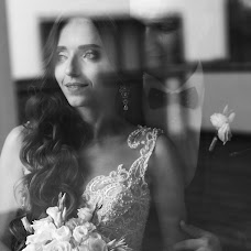 Wedding photographer Vitaliy Brazovskiy (Brazovsky). Photo of 02.07.2018