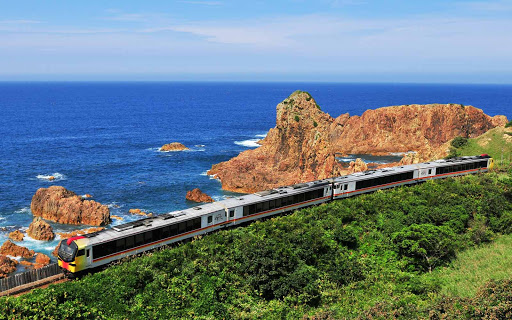 5 Days Exploring Akita, Aomori and Iwate Prefectures with the JR East Pass