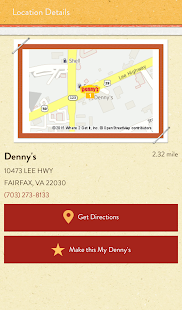 Denny's - screenshot thumbnail