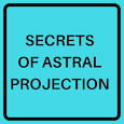 ASTRAL PROJECTION GUIDE AND SECRETS icon