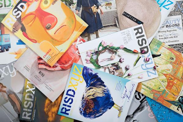 RISD XYZ