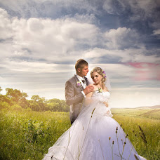 Wedding photographer Taras Lotockiy (Amur). Photo of 30.07.2013