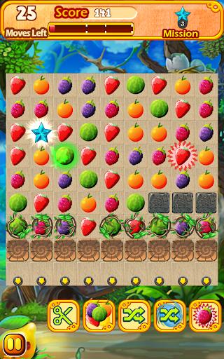 フルーツマッチ