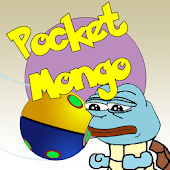 Pocket Mongo Quest