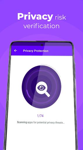 dfndr security: antivirus, anti-hacking & cleaner screenshot 8