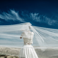 Fotógrafo de bodas Vidunas Kulikauskis (kulikauskis). Foto del 29.06.2017