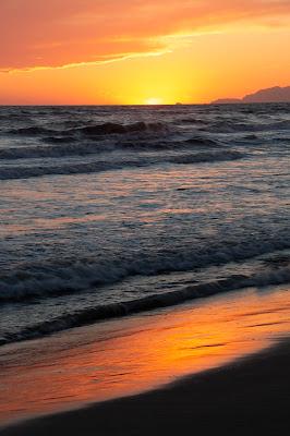 Il colore del tramonto di Gab68