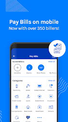 GCash - Buy Load, Pay Bills, Send Money  APK Download - Free