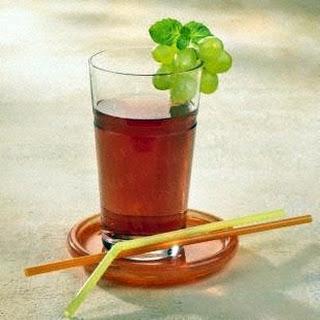 Trauben-Anti-Stress-Cocktail Recipe