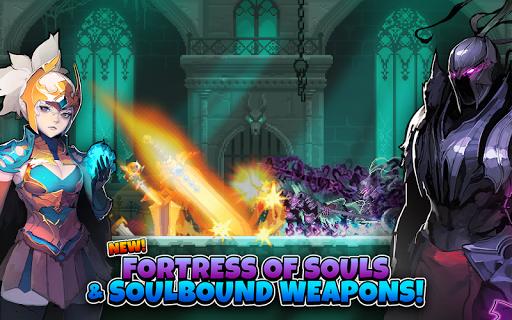 Crusaders Quest v1.11.9.KG APK+DATA (Mod)