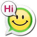 Talking Smiley Classic icon