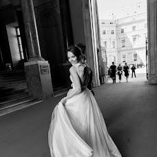 Φωτογράφος γάμων Nina Zverkova (ninazverkova). Φωτογραφία: 18.06.2019