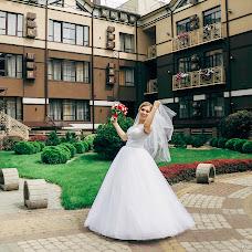 Wedding photographer Alina Bronnikova (Photodreams). Photo of 29.08.2016