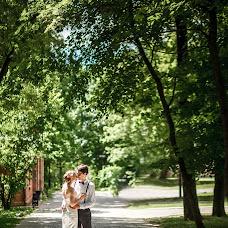 Wedding photographer Ivan Shenec (Ivanshenets). Photo of 20.07.2016