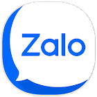 Zalo - Video Call icon
