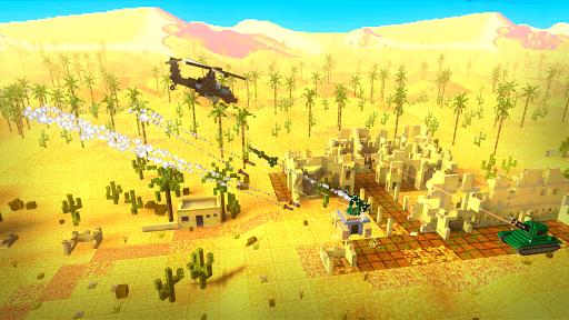Dustoff Heli Rescue 2: Military Air Force Combat screenshot 4