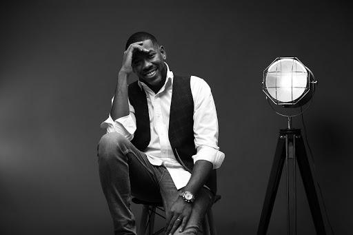 Franck Kacou, Managing Director, Universal Music Africa.