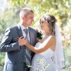 Wedding photographer Marina Dushatkina (DMarina). Photo of 04.03.2018