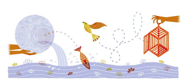google doodle hd wallpaper