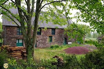 Photo: Casa bretone