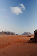 Photo: Jebel Rum and Jebel Umm Ulaydiyya