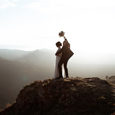 Wedding photographer Sasha Pavlova (Sassha). Photo of 21.04.2017
