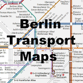 Berlin Transport Maps