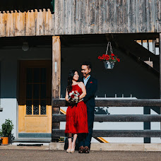 Свадебный фотограф Estefanía Delgado (estefy2425). Фотография от 09.07.2019