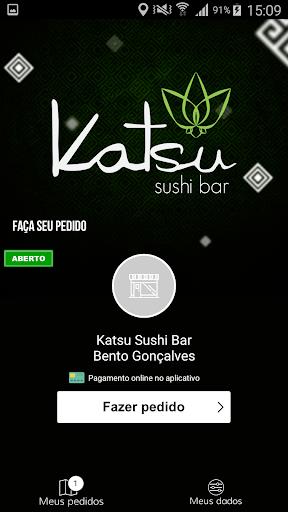 Katsu Sushi Bar 1.4.1 screenshots 2