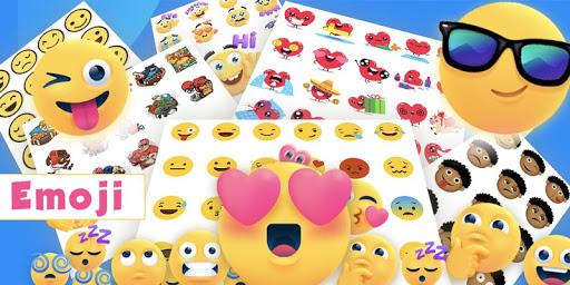 New Emoji 2020 screenshot 6