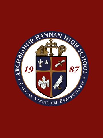 Archbishop Hannan HS
