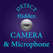 Detect Hidden Cameras and Microphones
