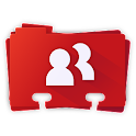FullContact Address Book icon