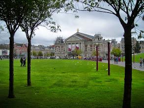 Photo: Concertgebouw