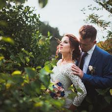 婚禮攝影師Bogdan Kharchenko(Sket4)。03.08.2015的照片