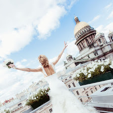 Wedding photographer German Kasyanenko (kas-german). Photo of 28.05.2013