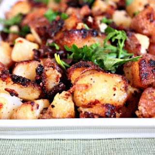 Duck Fat Home Fries