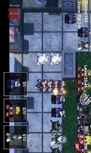 Robo Defense – MOD Apk Download 3