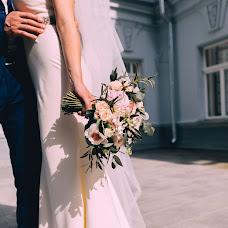 Hochzeitsfotograf Ekaterina Davydova (Katya89). Foto vom 11.01.2018