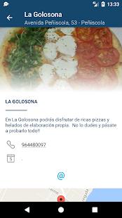 La Golosona - náhled
