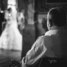 Wedding photographer Nina Trushkova (Ninatrushkova). Photo of 04.11.2014