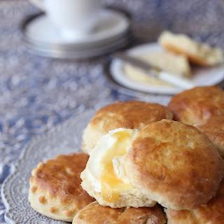 Devonshire Cream Scones Recipe