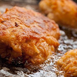 Spicy Fried Chicken.