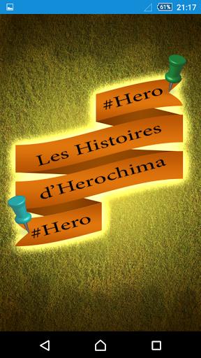 Les histoires d'Herochima