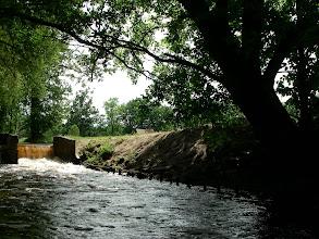 Photo: powoli oddają wodę