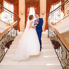 Wedding photographer Maksim Mironov (makc056). Photo of 05.07.2017