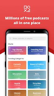 App Himalaya - Free Podcast Player/FM/AM for Android APK for Windows Phone