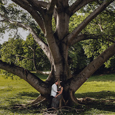 Wedding photographer Anddy Pérez (anddy). Photo of 25.07.2016